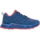 The North Face W's Endurus TR Coastal Fjord Blue/Cayenne Red